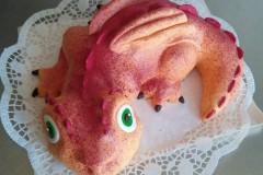 Dětský dort č. 17